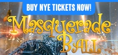 NYE Tickets