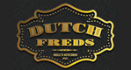 Dutch Fred's