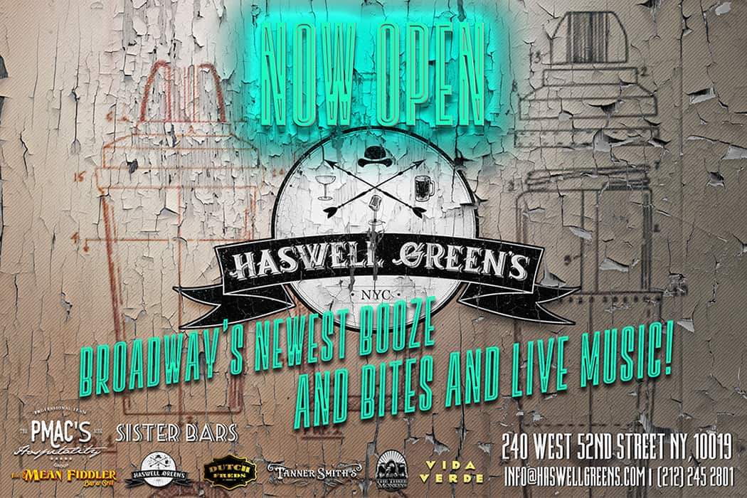 Haswell Green
